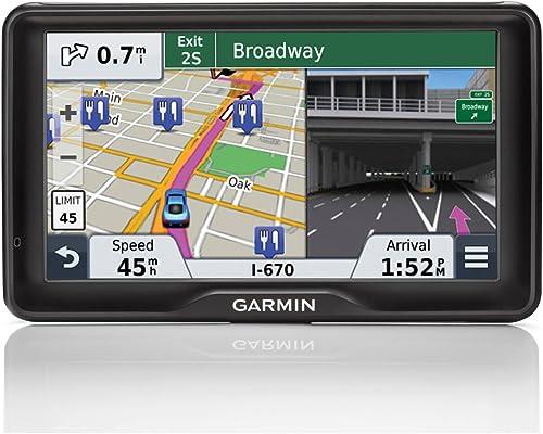 Garmin n vi 2757LM 7-Inch Portable Bluetooth Vehicle GPS with Lifetime Maps