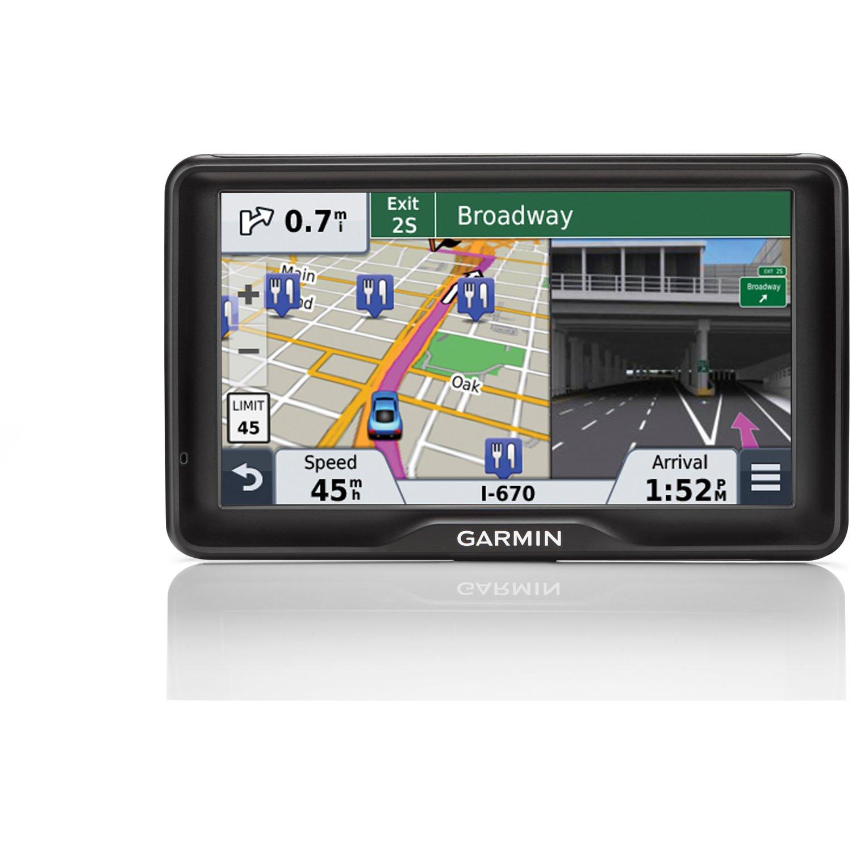 Amazon.com: Garmin nüvi 2757LM 7-Inch Portable Vehicle GPS with Lifetime  Maps: Cell Phones & Accessories
