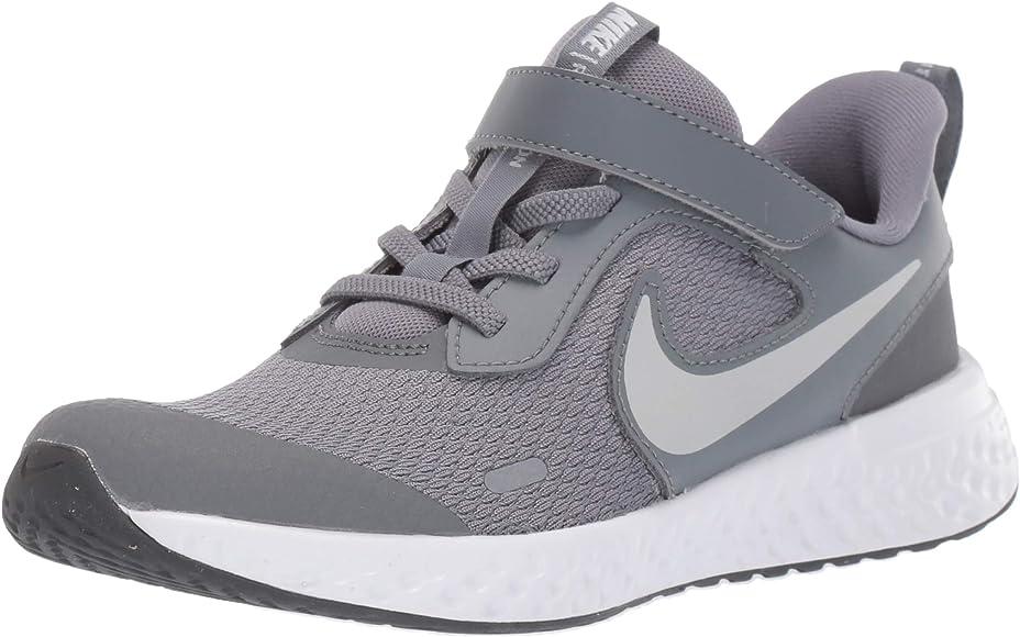 Pre School Velcro Running Shoe