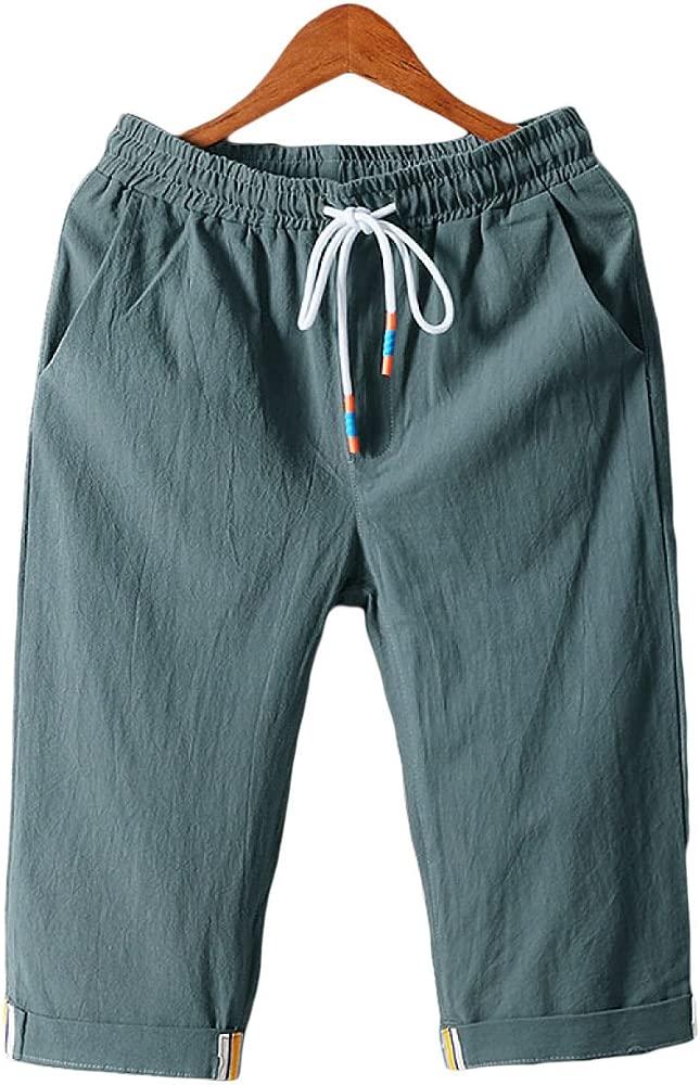 PDFGO Pantalones Cortos De Hombre Verano Playa Pantalón De Chándal ...