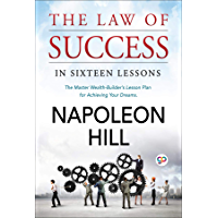 The Law of success (English Edition)