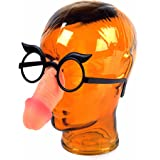 Spaß Brille WILLY GLASSES