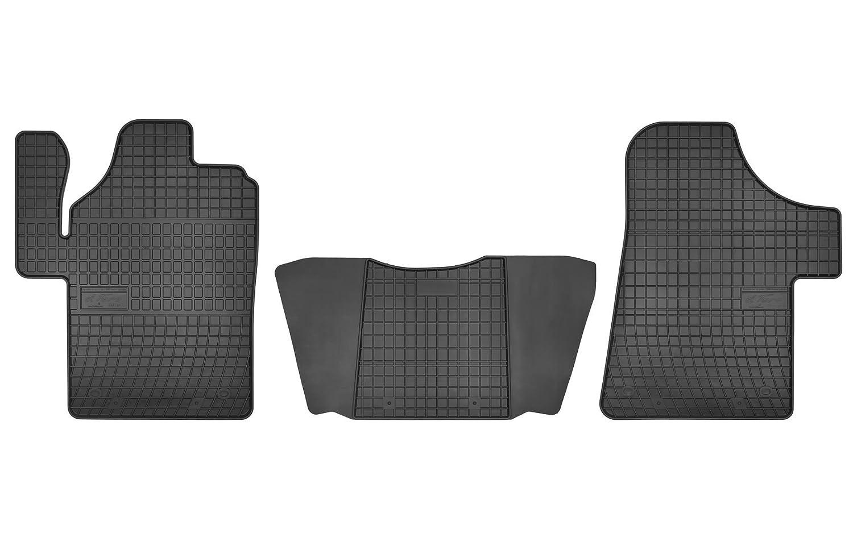 TN Profimatten Gummifussmatten Auto-Fuß matten Passform GT000D0092A Fa. PPH