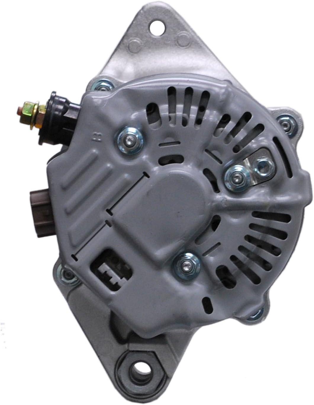 Quality-Built 15722 Premium Quality Alternator