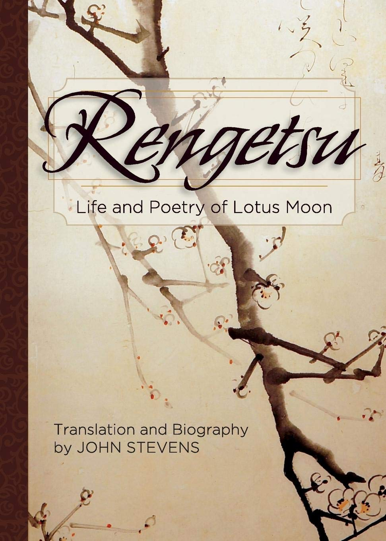 Rengetsu  Life And Poetry Of Lotus Moon