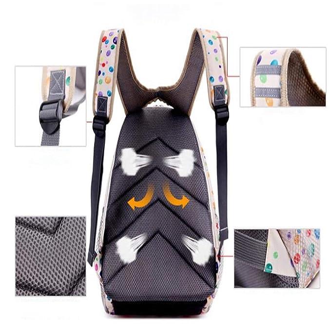 Amazon.com: 2 Unids Multi-funcional Anti-Perdida Padres Y Niños Bebé Seguridad Viaje Mochila Moda Madre Mamá Bolsa: Robert crazy shopping66