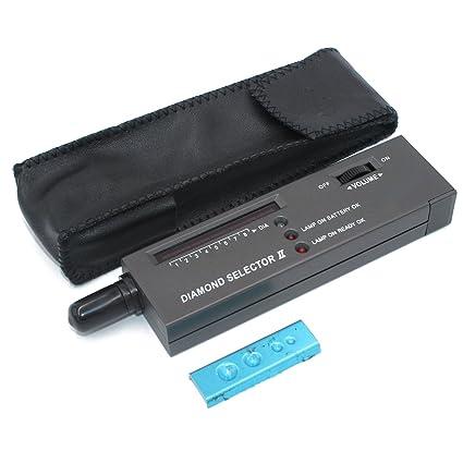 cnmade profesional de alta precisión Joyero diamante Tester Selector para principiantes y expertos