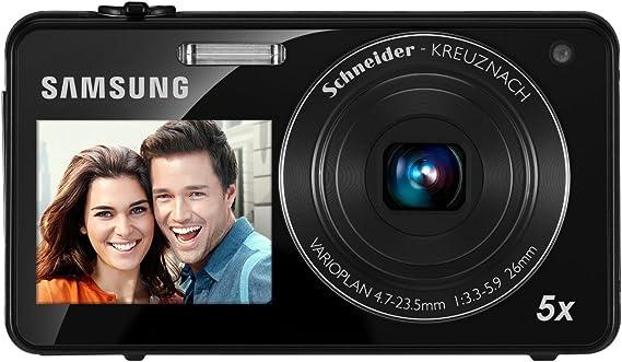 Samsung ST700 - Cámara Digital Compacta 16.1 MP (3 Pulgadas LCD, 5X Zoom Óptico): Amazon.es: Electrónica