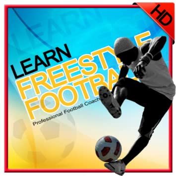 Learn football skills videos free download of android version.