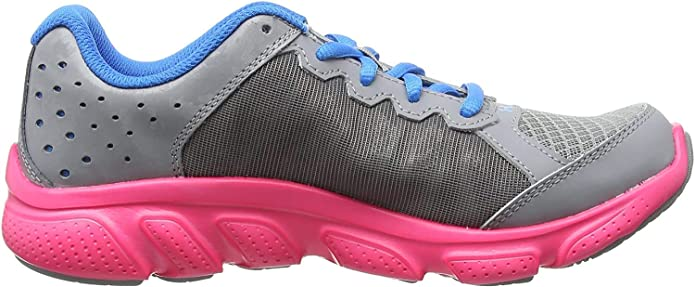 Under ArmourUa Ggs Micro G Assert 6 - Zapatillas de running chica ...