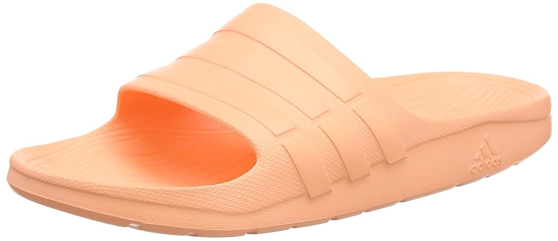 adidas Women s Duramo Slide Beach   Pool Shoes  Amazon.co.uk  Shoes   Bags 2878d75bcf