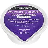 NEUTROGENA Youthful Boost Smoothing Sleeping Mask, 10 Milliliter
