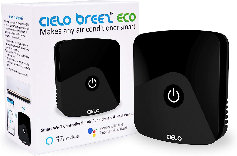 Best Smart Air Conditioner Controller