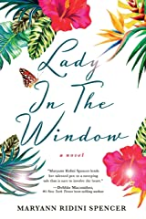 Lady in the Window (Kate Grace Mystery) Paperback