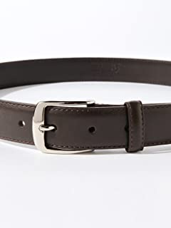Classic Kip Belt 21-52-0032-996: Dark Brown