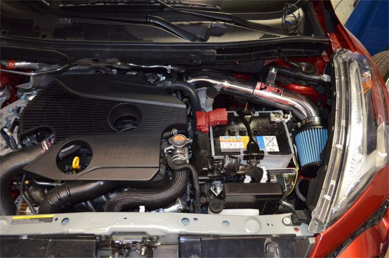 Nissan Injen SP1903BLK Short Ram Intake System