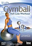Gymball (Gym Ball) - Inch Loss Workout - Fit For Life Series [DVD]
