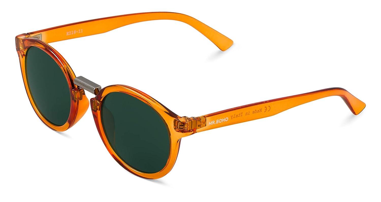 Mr. Boho | Fitzroy | Santa Fe - Gafas de sol para hombre y mujer