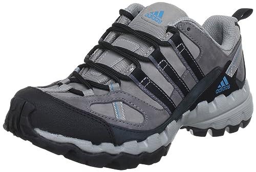 best sneakers e14c5 6f49e adidas Performance AX 1 LEA W, Scarpe da escursionismo e trekking donna,  Grigio (