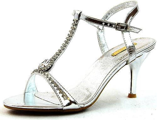 Women's Mari-03 Sandal