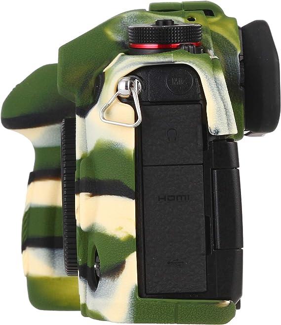 Stseetop Panasonic Lumix G9 Kameratasche Professionell Elektronik