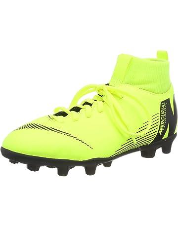 a75cc3ad7 Nike Unisex Kids' Jr Superfly 6 Club Mg Footbal Shoes