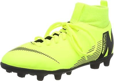 nike chaussure de foot enfant