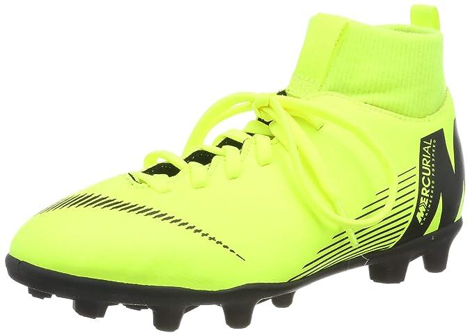 Nike Superfly 6 Club Cr7 Mg, Zapatillas de Fútbol Unisex Niños: Amazon.es: Zapatos y complementos