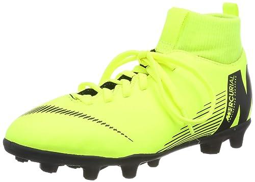 fashion styles store official photos Nike Unisex-Kinder Jr Superfly 6 Club Mg Fußballschuhe,