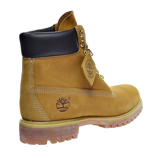 amazon com timberland 6 inch premium men s boots wheat nubuck
