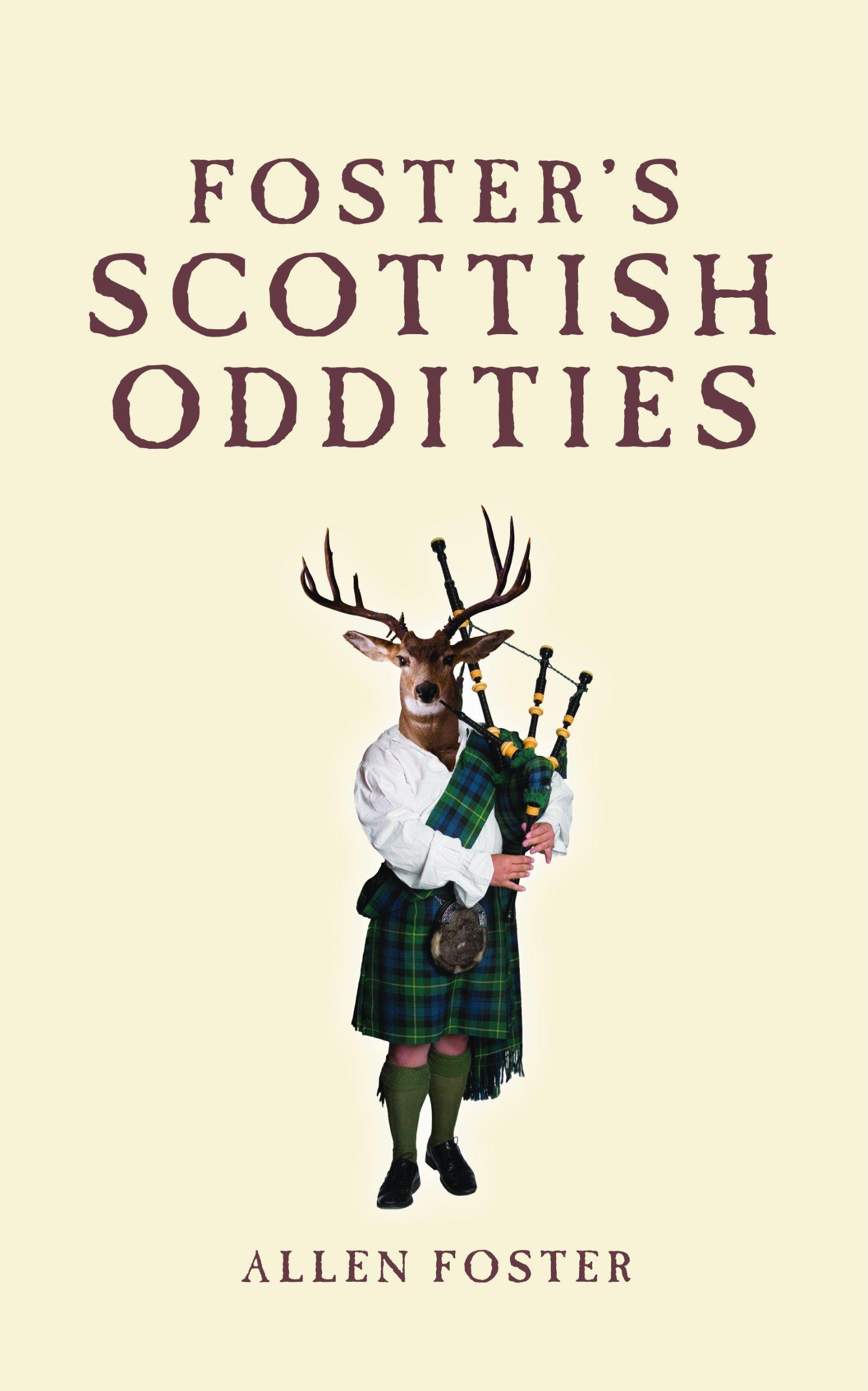 Foster's Scottish Oddities PDF