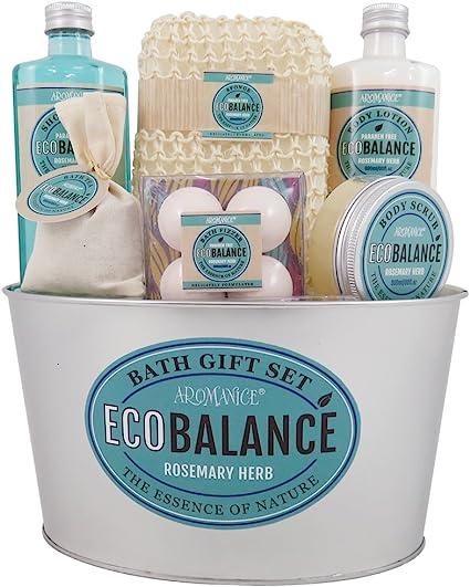 Gloss - caja de baño, caja de regalo para mujeres - Baño de metal ...