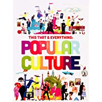 Popular Culture: This, That & Everything Card Game