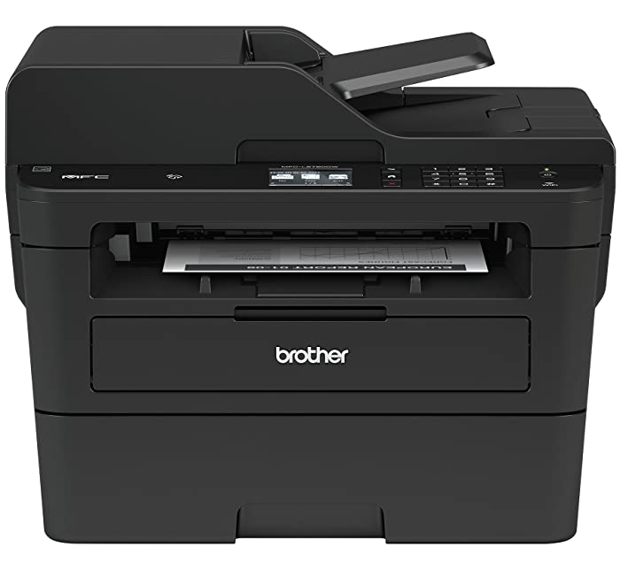 The Best Brother J560 Home All In One Color Printer