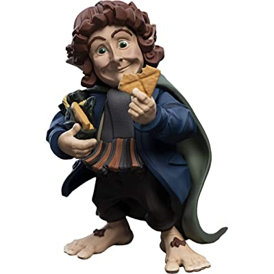 Weta Workshop Lord of The Rings Mini Epics Pippin: Toys & Games