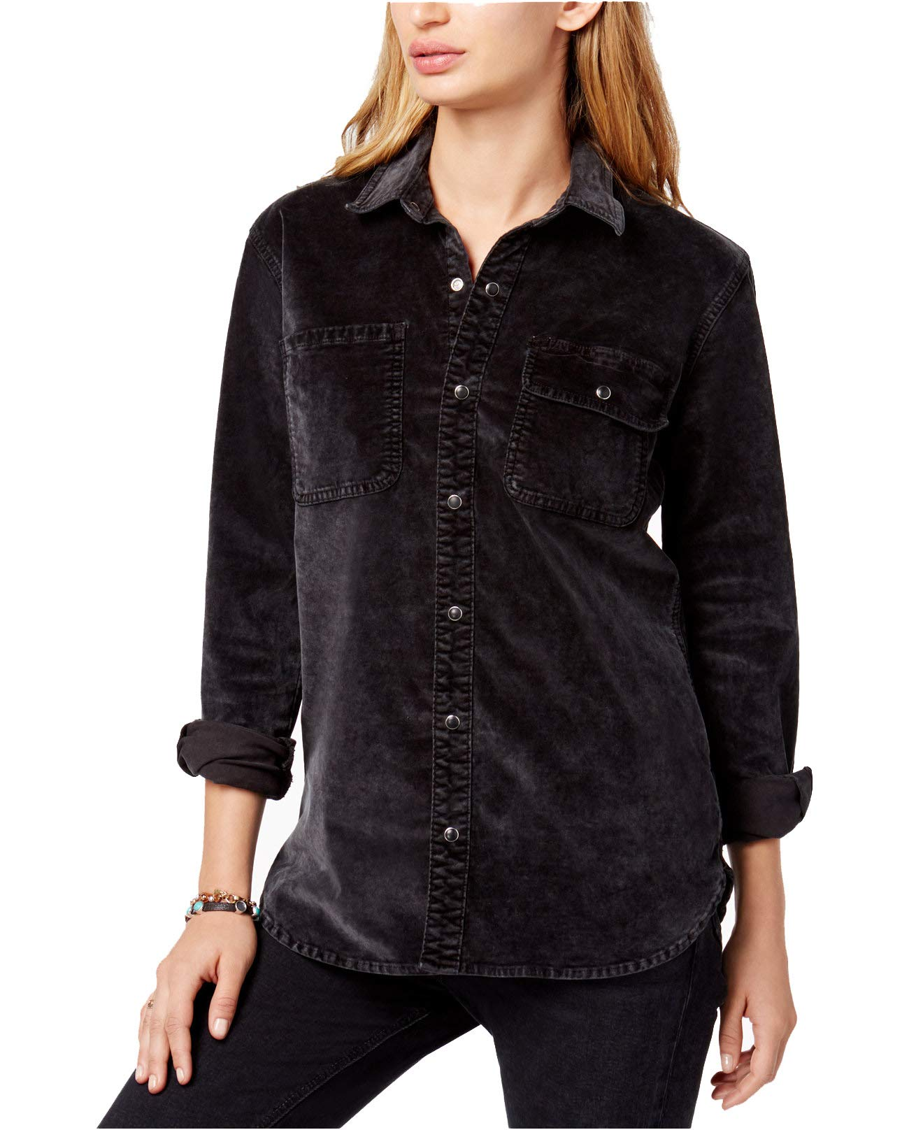 Lucky Brand Utility Shirt (Parkman, M)