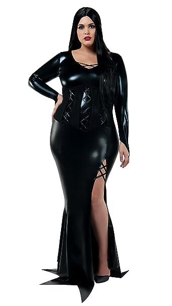 Amazon.com: Starline Women\'s Plus Size Cara Mia Mistress ...