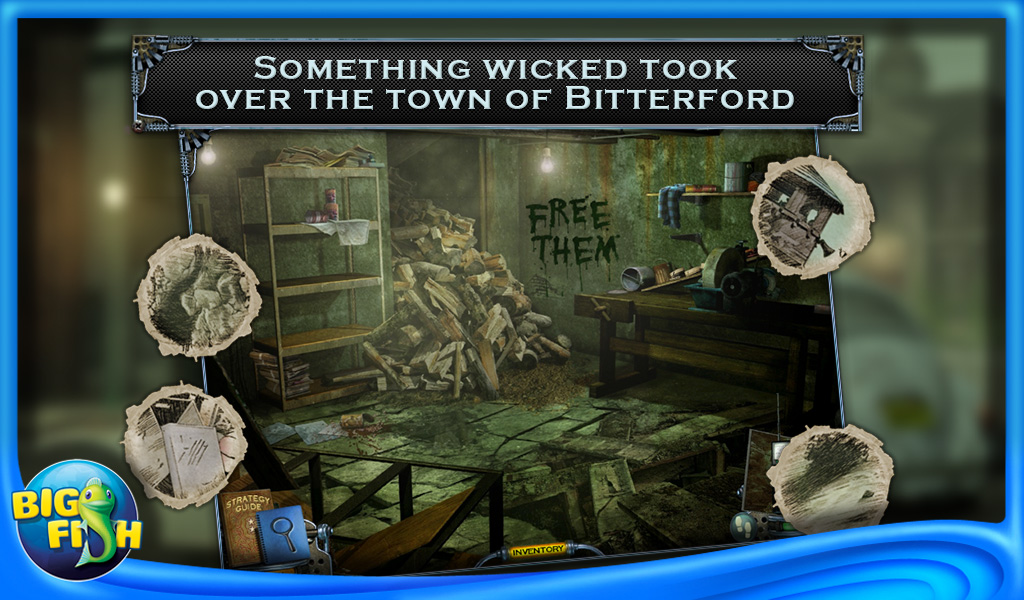 Mystery Case Files Dire Grove Download Crack