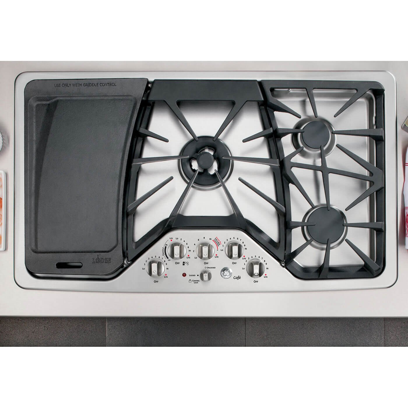 chronicles induction why my i and put the kitchen an removed range in home stove countertop of gas