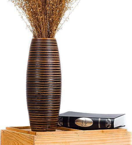 Leewadee Small Floor Standing Vase