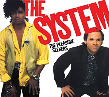 9e6f1034f1e The System - The Pleasure Seekers - Amazon.com Music