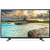 """LG 43LH510V 43"""" Full HD LED TV - LED TVs (Full HD, A++, 16:9, 4:3, 16:9, Zoom, 1920 x 1080 (HD 1080), Black)"""
