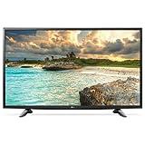 "LG 43LH510V 43"" Full HD LED TV - Televisor (Full HD, A++, 16:9, 4:3, 16:9, Zoom, 1920 x 1080 (HD 1080), Negro)"