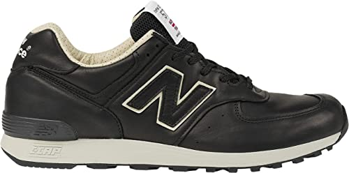 new products 005c7 55c7f NEW BALANCE M 576 CBB Leather Brown Made in England Limited Edition