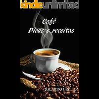 Cafe - dicas e receitas