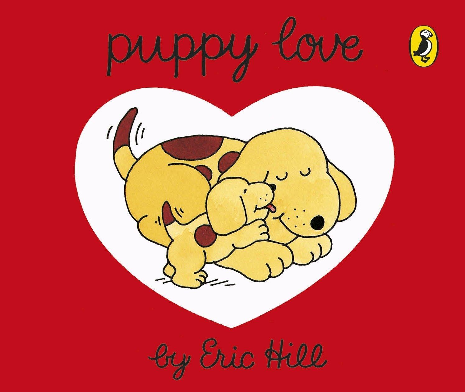 Read Online Puppy Love PDF