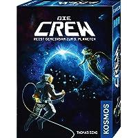 Die Crew - Auf der Suche nach dem
