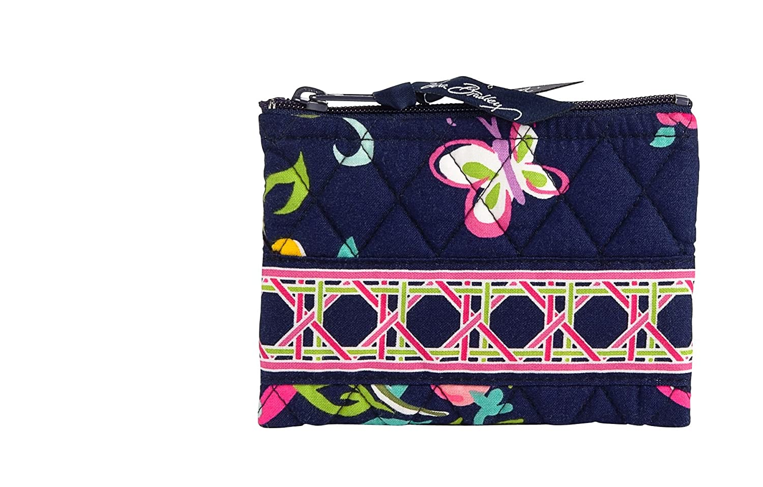Amazon.com: Vera Bradley Coin Purse: Shoes