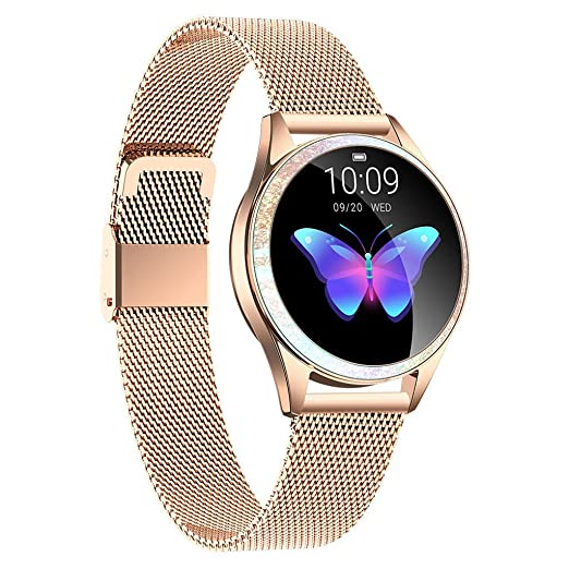 Smartwatch Reloj Fitness Activity Tracker pantalla colores ...