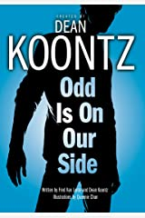 Odd Is on Our Side (Graphic Novel) Paperback